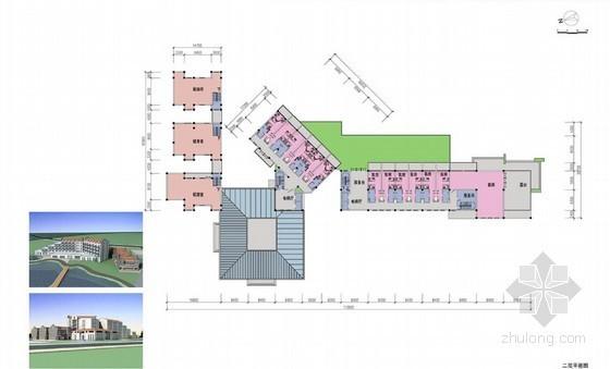 知名企业房地产市场规划设计案例分析(100页)