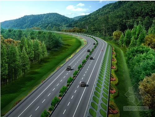 公路改建工程施工及监理招标公告(15页)