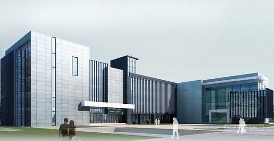 [毕业设计]浙江某办公楼建筑安装工程预算书及工程量计算书(全套121页)