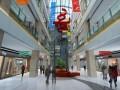 商场中庭3d模型下载