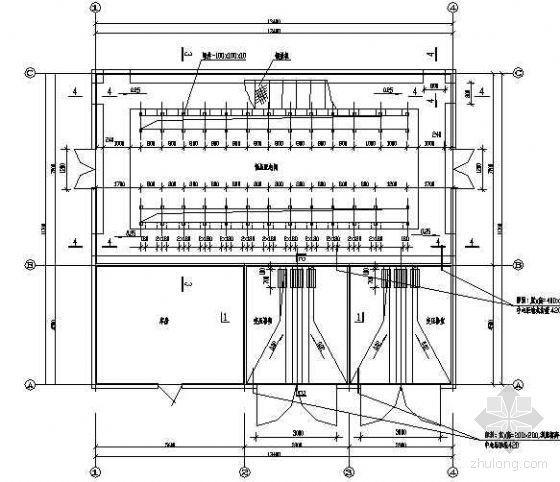低压配电间设计任务委托书