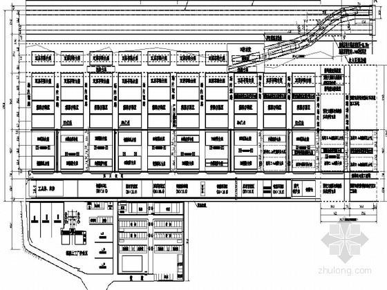 [江苏]预制场箱梁预制施工组织设计82页附CAD图(32m箱梁 24m箱梁)