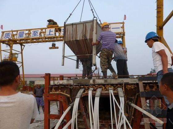 [PPT]桥梁预制梁场专项施工方案