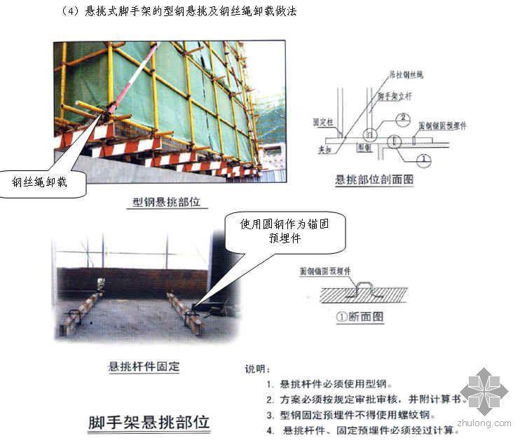 施工安全技术手册(2007年版 北京)
