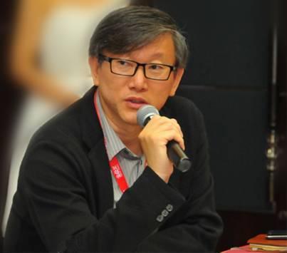 刘晓钟:最懂生活的设计谋士 | 一人