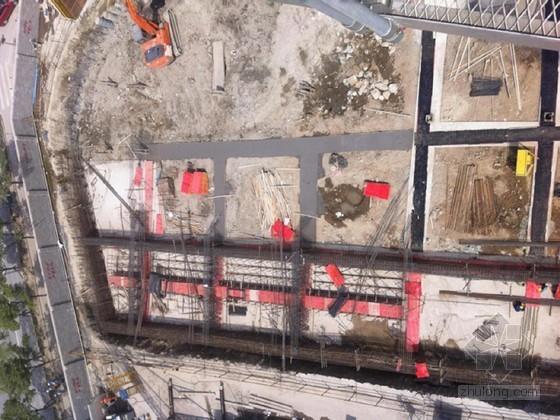 深基坑土方开挖、钢支撑、降水及监测施工方案汇报材料