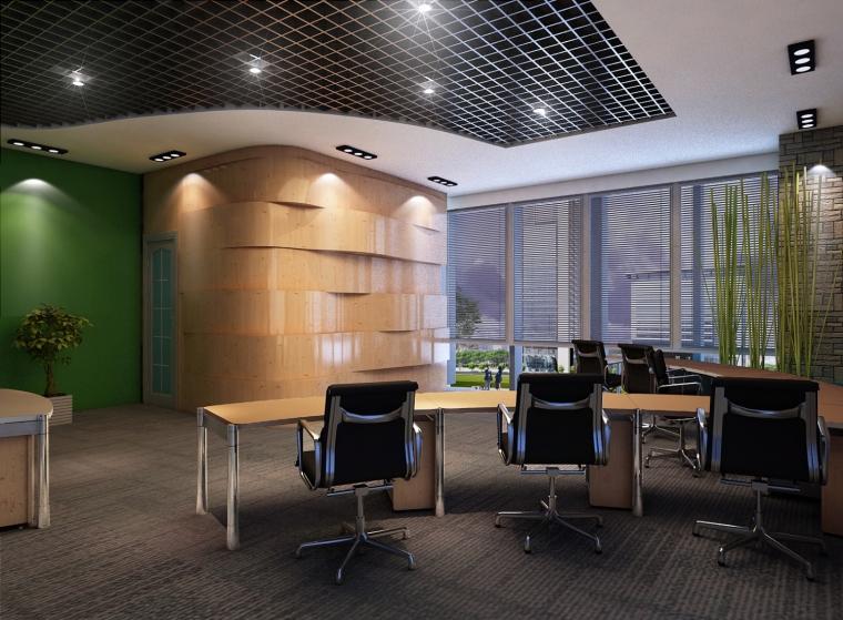 办公空间设计_3