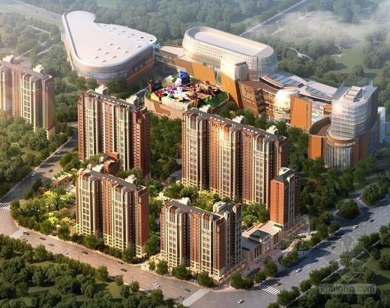 [标杆房企]住宅单体建筑标准化设计标准