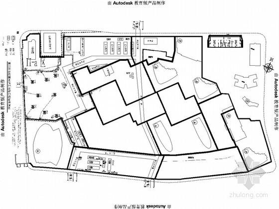 [上海]住宅楼改建商办楼补桩及围护工程施工组织设计