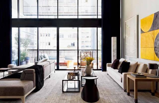 室内设计风格详解——北欧_26