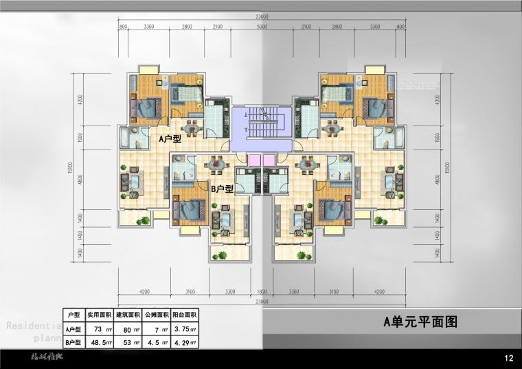 居住区规划与住宅设计_3