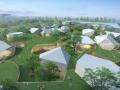 [上海]青浦新城社区建筑概念设计方案文本