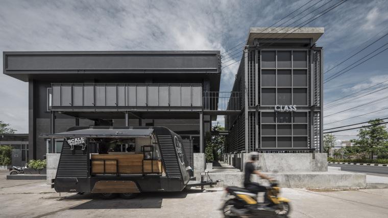 泰国CLASS咖啡店-5