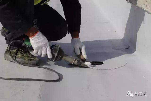 某基地屋面防水保温实际施工方法!_13