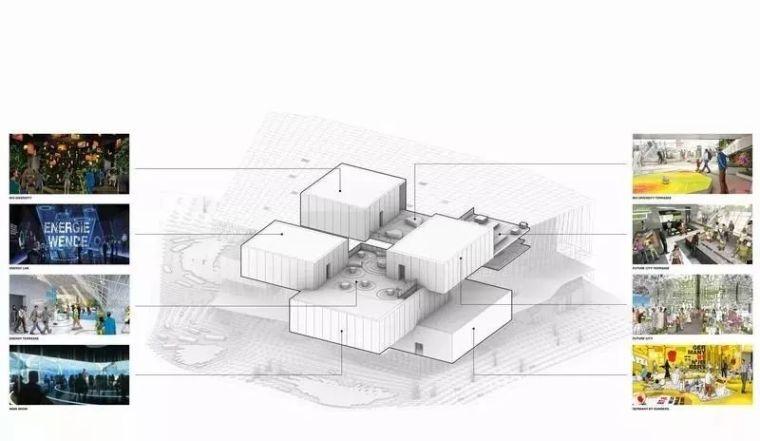 2020年迪拜世博会,你不敢想的建筑,他们都要实现了!_47
