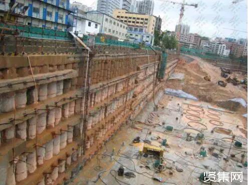 5大降水方法及降水施工方案