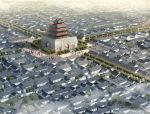 某市古城区保护与整治规划方案设计文本(JPG+77页)