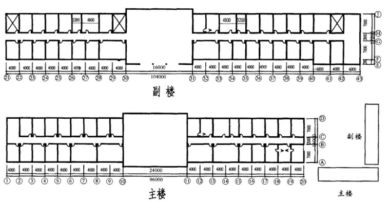 增层改造后七层砌体结构房屋抗震鉴定与加固方法探讨