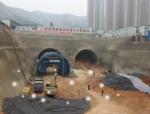[QC成果]降低城市隧道控制爆破超挖值