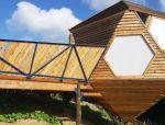 最好的生态别墅设计,就是用好这些的环保材料