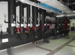 机电高级经理为你解读:设备机房建造标准!_9