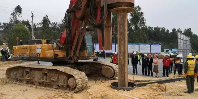 好消息!广西又一条时速200公里的铁路开工啦!