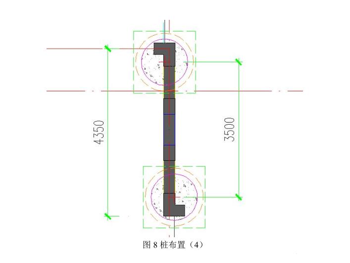 结构布置、选型及优化设计