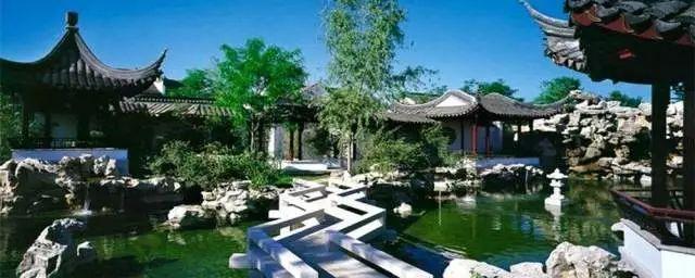 """一本书解答""""中国古典园林法与式""""的百年追问"""