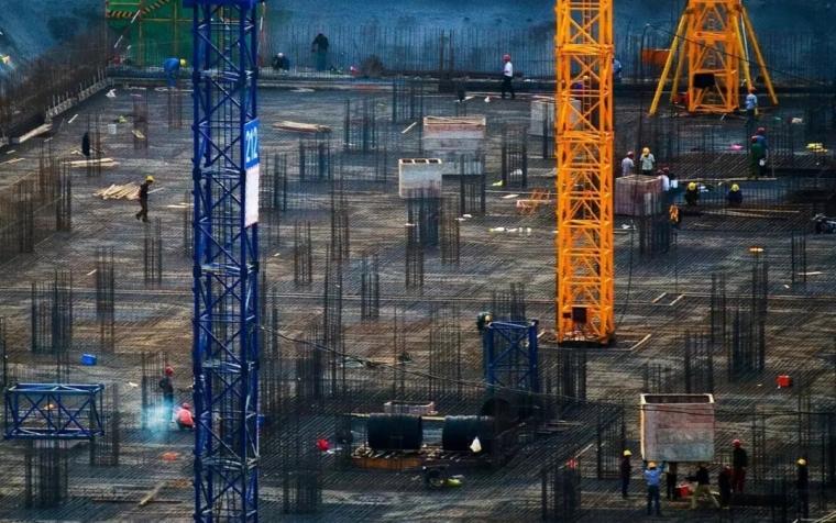49个建筑防水工程标准化节点做法,赶工期也不能省!