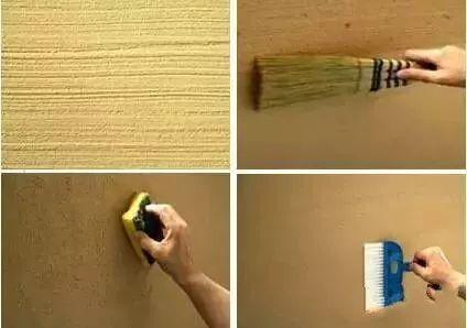 五分钟教你学会硅藻泥施工_7