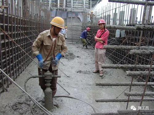 混凝土专业知识60问,据说懂80%以上才算行家!