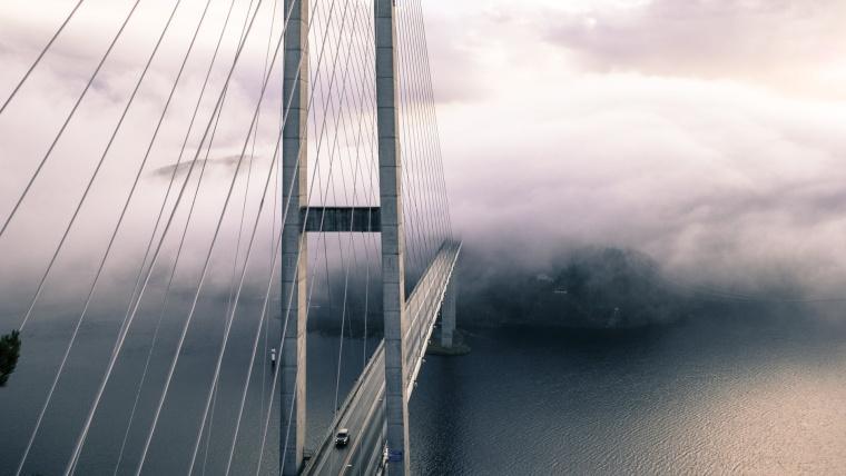 东部新城水乡邻里配套道路工程桥梁监理实施细则(共26页)
