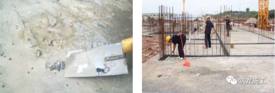 地下防水施工工艺详解,细部节点做法很棒!_1