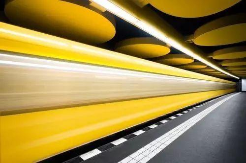 世界最美地铁景观,美到让你不想回家_37