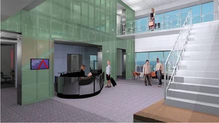 BIM进入室内设计领域——颠覆传统计算机制图