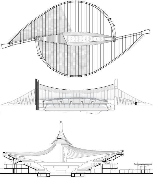 一套图带你读懂建筑结构进化史_16