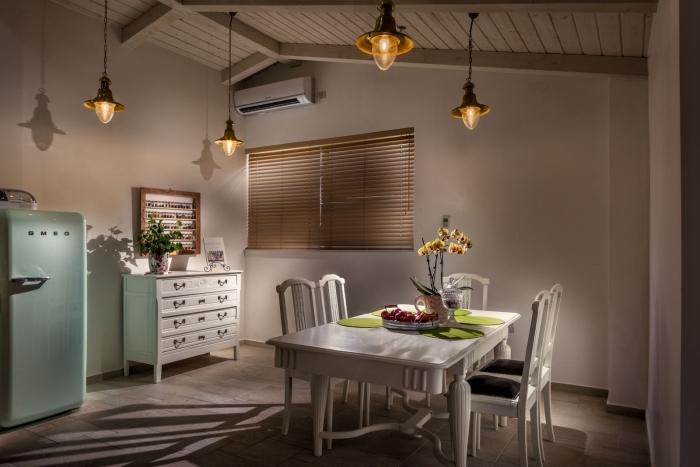 以色列饮食专家Hely的居家办公空间_10
