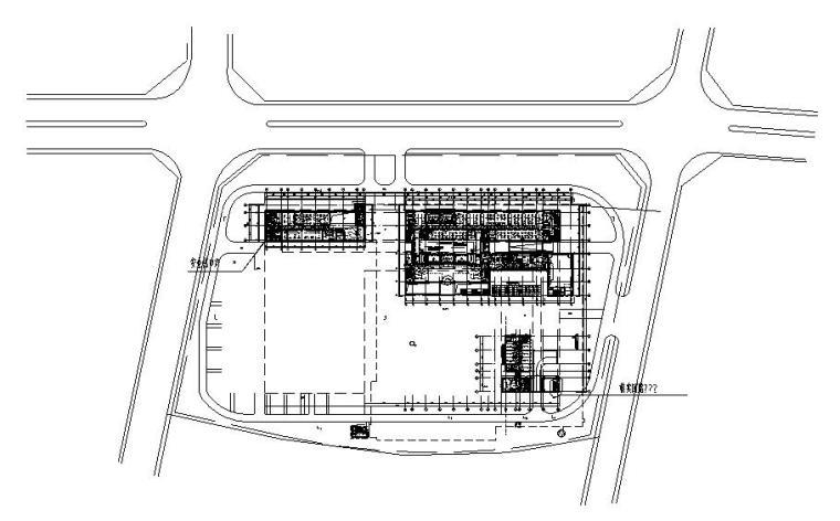 国家开发银行稻香湖数据中心机房项目