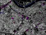 天津市总体CAD现状图(含各区)