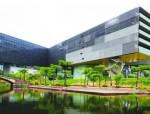 深圳大梅沙万科总部上部结构设计综述