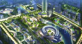 云南某中心市区施工组织设计