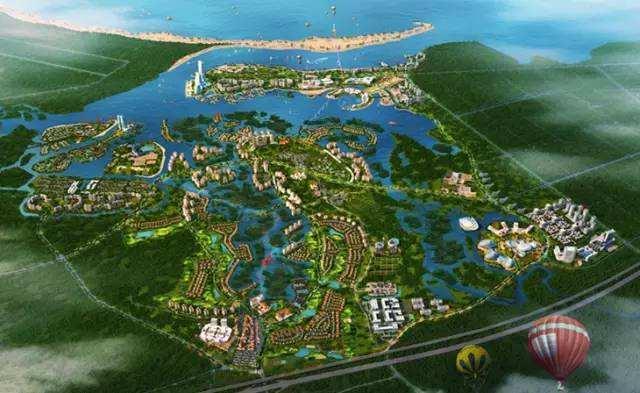 旅游度假区工程施工组织设计(140页)