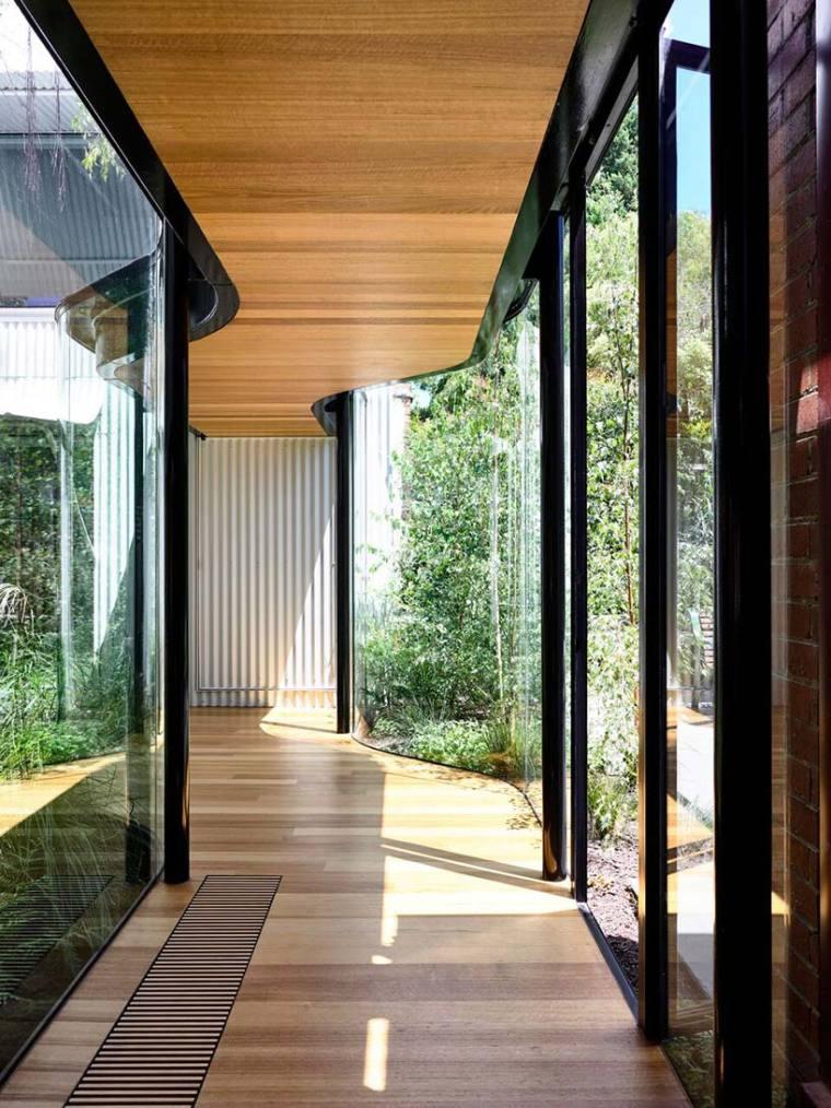 澳大利亚充满活力街上的kingbill住宅-20