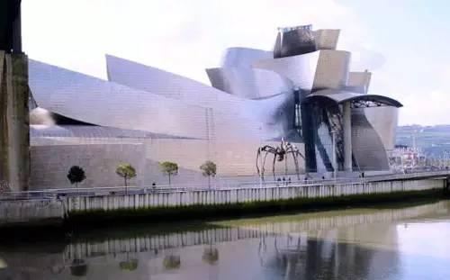 古根海姆博物馆如何改变一个城市的命运