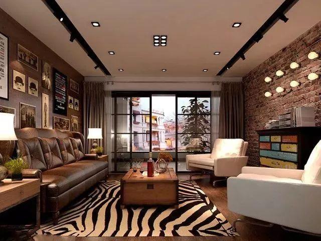 室内装修有技巧,搞定这些色彩搭配技巧你就是专家!_9