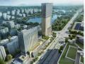 [龙湖]地标性塔楼及广场建筑设计方案文本