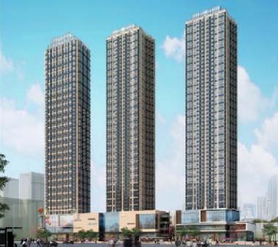 南华沈阳中环广场超高层建筑结构设计论文