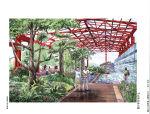 【湖南】湖南中烟长沙卷烟厂景观规划设计