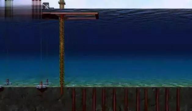 希腊rion-antirion桥——一座将减隔震用到极致的桥梁_8
