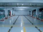 重庆解放碑地下停车场改造一期工程智能化弱电集成施工组织设计